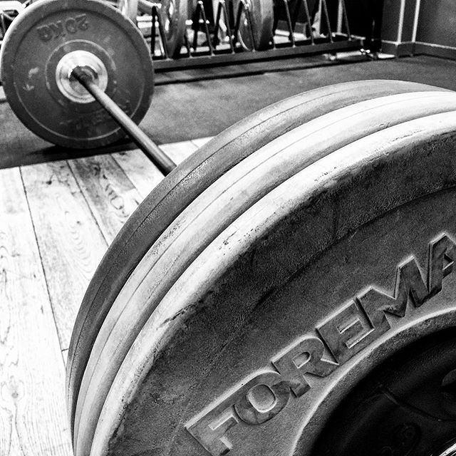 benefits of powerlifting